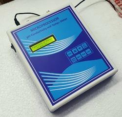 Microprocessor PH Conductivity MV Temperature Meter