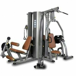 Multi Station Gym Machine