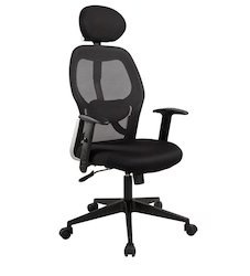 Metrix High Back Mesh Office Chairs