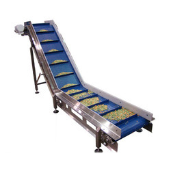 Modular Belt Conveyors or Elevators