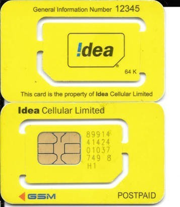 How to Activate an AT&T SIM Card: 9 Steps (with Pictures)