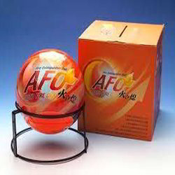 AFO Automatic Fire Off Ball