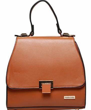 0e6d10983a3c Marie Claire Women Tan Handbag