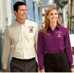 Bazarville Formal Wear School T Shirts With Logo