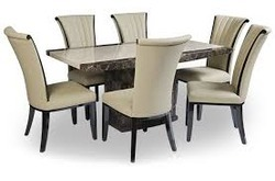 Marble Dining Set At Best Price In India