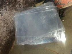 Folder Plastic Cover