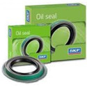 SKF Oil Seal Dealer in India