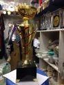 Golden Color Award Trophy