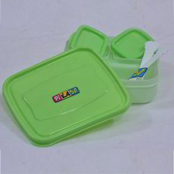 Dip Dip Lunch Box