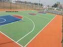 Futsal Sports Flooring