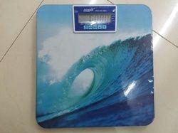 Personal BMI Scale