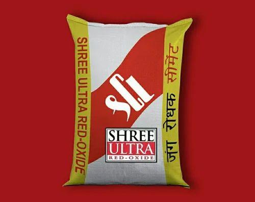 Shri Ultra Cement