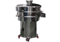 Industrial Vibro Sifter Machine