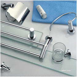 Bathroom Accessory Kit