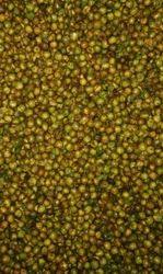 Oil Fried Green Peas, Packaging Size: 100 Grams