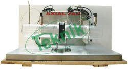 Axial Fan Demonstration Unit