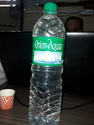 Orion Aqua 1 Litre Mineral Water