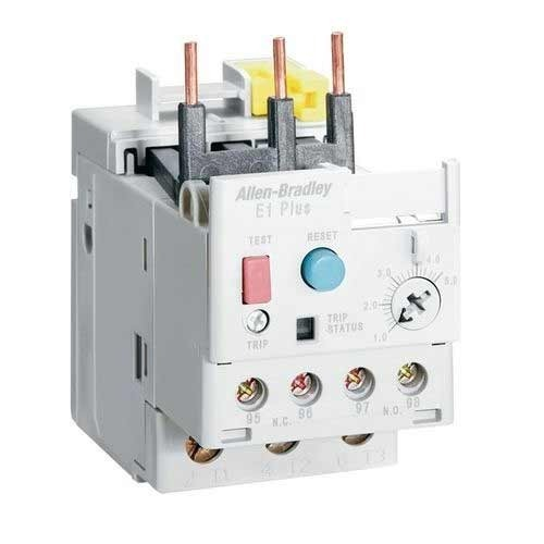 Electronic Overload Relay at Rs 210 piece Overload Relays ID