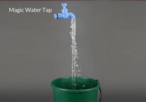 Science Working Model Magic Water Tap प ल स ट क व ल प न क नल प ल स ट क व टर ट प Stem Learning Private Limited Mumbai Id 10641510630