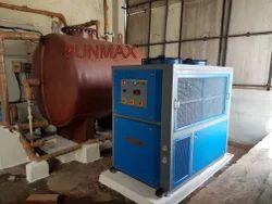 Hybrid Heat Pump Water Heater