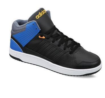 best service 0b8a5 3ff69 Men Adidas Neo VS Hoops Jumpshot Mid Shoes