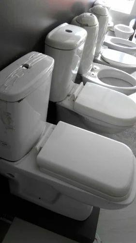 Bathroom Fittings Cera Retail Showroom From