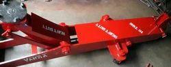 10 Ton Hydraulic Floor Trolley Jack