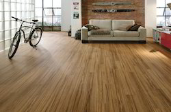 Fancy Wooden Flooring