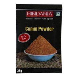 Cumin Powder 25g