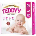 Teddyy Premium Baby Diapers