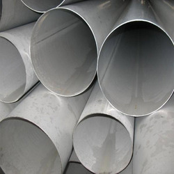 SS Welded Pipe
