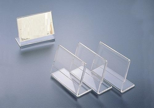 Acrylic business card holder view specifications details of acrylic business card holder reheart Choice Image