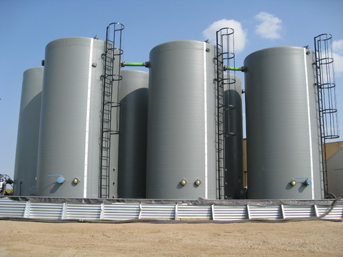 Frp Tank Frp Chemical Storage Tanks Manufacturer From