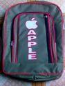 Polyester Multicolor School Bag Std 5 To 10