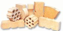 Refractories Ceramic Bricks