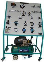 Hydraulic and Pneumatic Lab Equipment