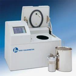 Automatic Oxygen Calorimeter