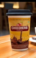 Chocoherb Powder