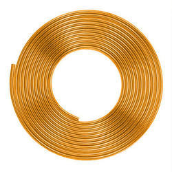 Brass Coil Strip