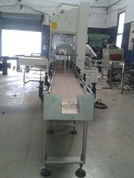 Automatic Tray Shrink Wrap Machine
