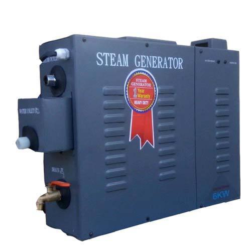 Steam Bath Generators, Steam Bath Generators | Khanpur ...