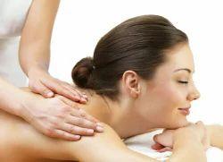 Women Body Spa Service