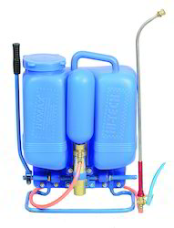 16L Manual Knapsack Sprayer