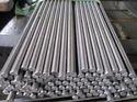 Spring Steel Round Threaded Bars
