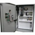 VFD Soft Starters Panel