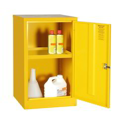 Fireproof Flammable Chemical Storage Cabinet