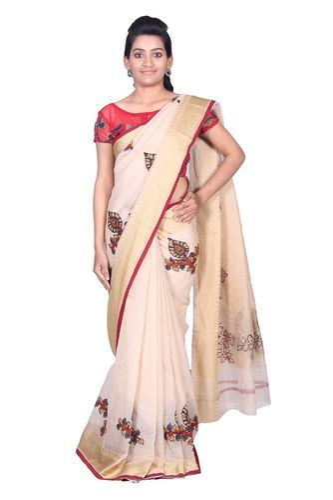f9e55e28edccf Kalamkari Patchwork Sarees - Kalamkari Patch Work Saree Manufacturer ...
