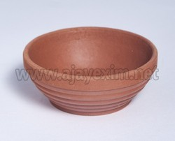 Clay Firni Bowl