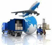 Medicine Cargo/Bulk