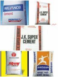 J.k laksmi Building Grey Cement, Grade: 53, Packaging Size: 50kg